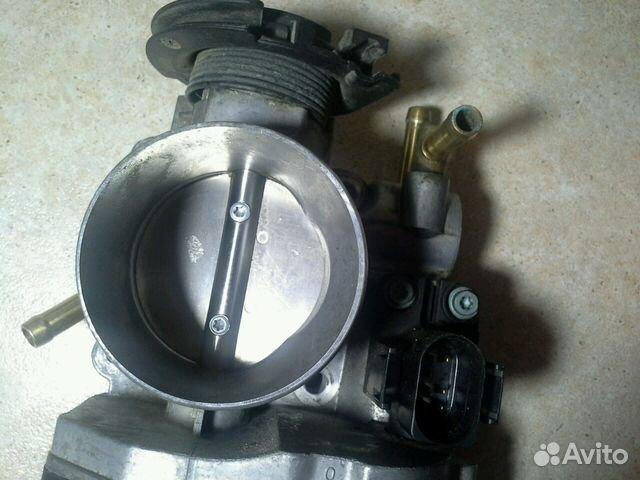Дроссельная заслонка для двигателя VAG 89137773314 купить 4
