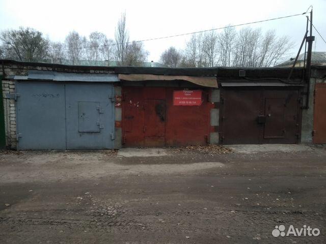 Купить гаражи в самаре авито как утеплить двери в металлическом гараже