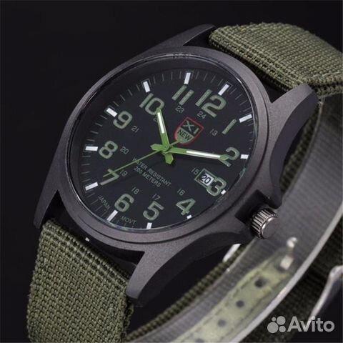 dca7fb0c Военные часы Army Military с датой купить в Санкт-Петербурге на ...