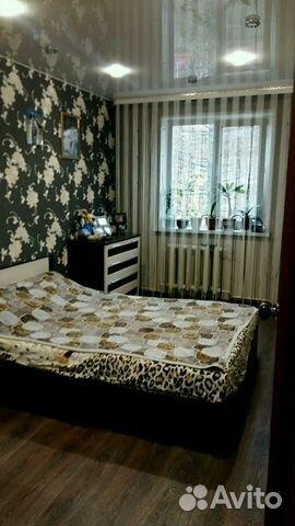 Продается двухкомнатная квартира за 2 600 000 рублей. Московская обл, г Коломна, ул Добролюбова, д 12.