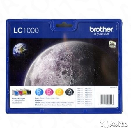 LC1000BK BROTHER DRIVERS (2019)