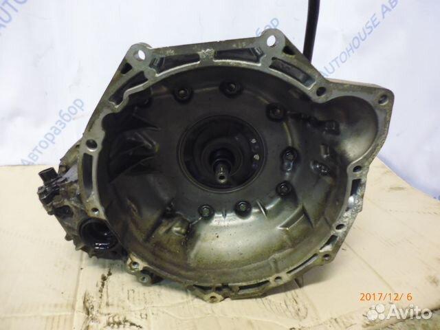 89657347629 АКПП Ford Fusion