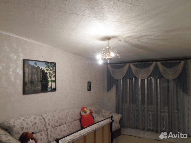 Продается четырехкомнатная квартира за 3 500 000 рублей. Ханты-Мансийский АО, Югорск, ул Газовиков.