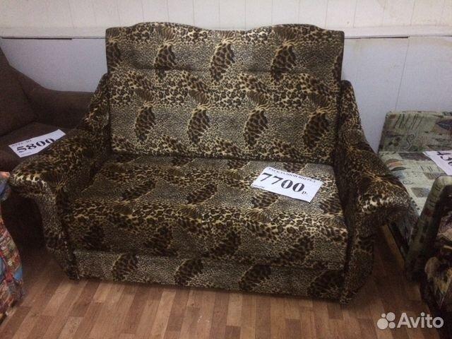 диван раскладной вперёд купить в московской области на Avito