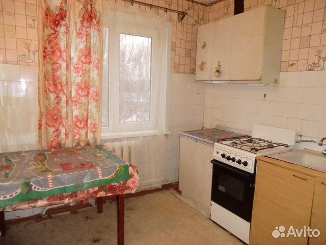 2-к квартира, 45.4 м², 5/5 эт. купить 3