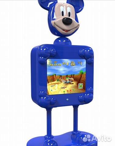 Бизнес игровые автоматы для детей закрыли игровые автоматы в рязани