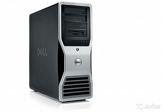 Dell Precision T3500 PLDS DH-16A6S Windows 8 Drivers Download (2019)