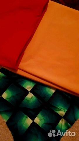 904b817c5a807 Ткань бифлекс голограмма трикотаж много | Festima.Ru - Мониторинг ...