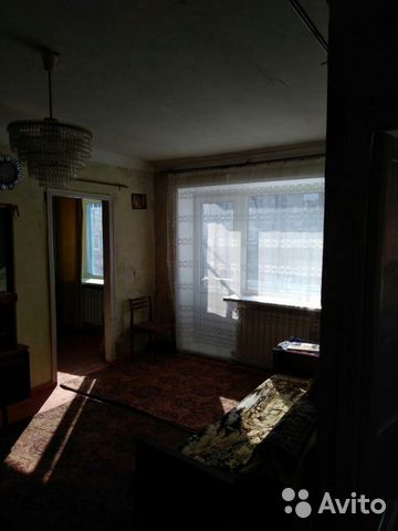 Продается трехкомнатная квартира за 1 300 000 рублей. ул Тургенева, 81.