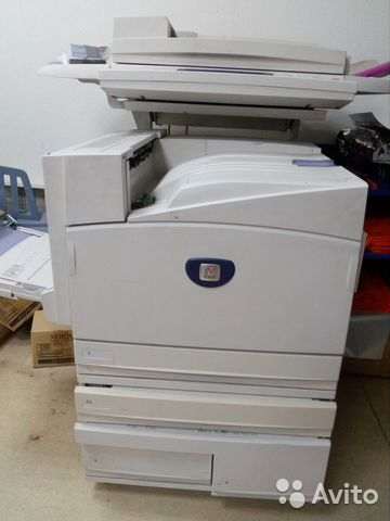 XEROX Printer DocuColor 3535 Drivers Download Free