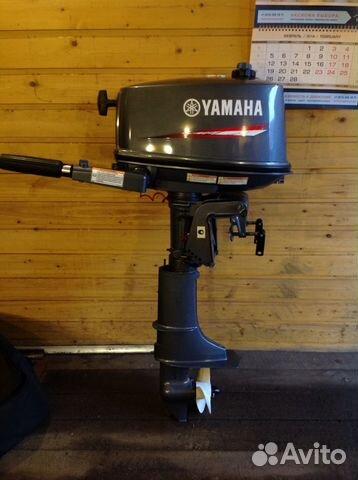 Как сделать лодочный мотор Yamaha3 почти идеальным
