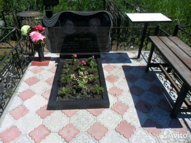 Ремонтные работы на кладбище изготовление памятников во владимире экс
