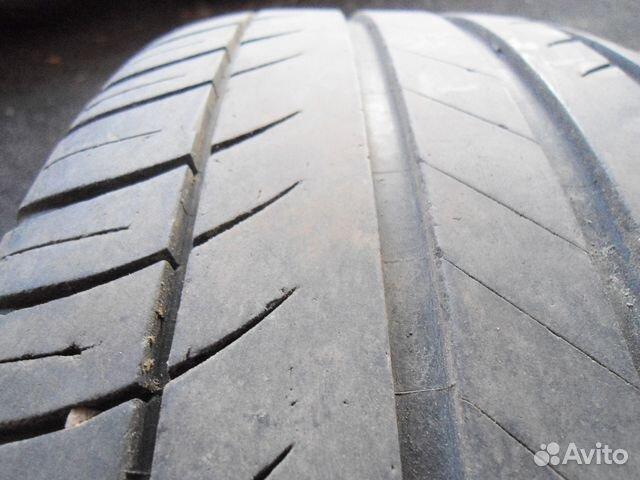 Michelin Pilot Exalto на R16 205/45 2шт Germany купить 1