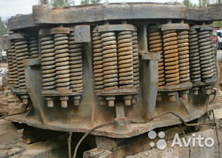 Конусная дробилка в Щёкино дробилка кмд 1750 в Нефтеюганск
