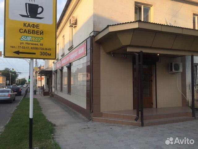 Авито нальчик аренда коммерческой недвижимости Аренда офиса в Москве от собственника без посредников Краснопрудная улица