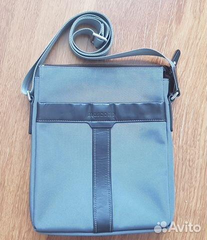 ea0c067ee683 Мужская сумка Mascotte   Festima.Ru - Мониторинг объявлений