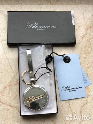 f6220c3aa86a Новый брелок Blumarine | Festima.Ru - Мониторинг объявлений