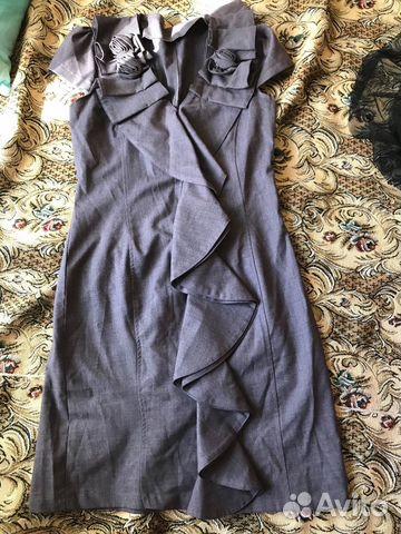 fc6cddb8d12 Офисное платье купить в Москве на Avito — Объявления на сайте Авито