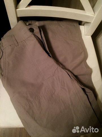 Новые брюки из Финляндии(Luhta) для девочки  89811292605 купить 1