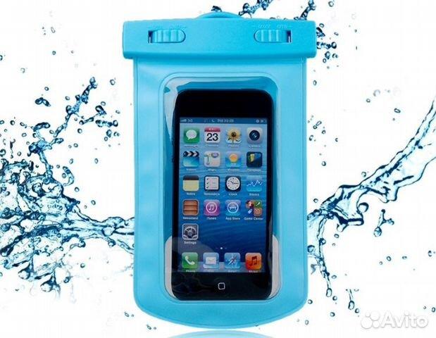 водонепроницаемый чехол для телефона Festimaru мониторинг