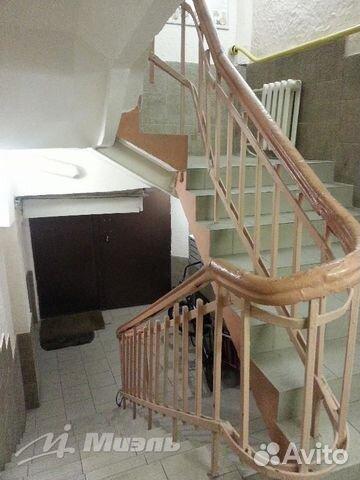 4-к квартира, 118 м², 3/5 эт.