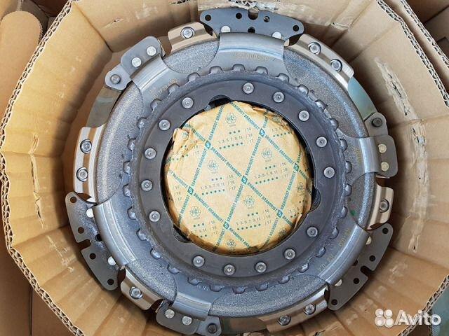949aac52 Сцепление для DSG и MPS6 | Festima.Ru - Мониторинг объявлений