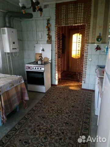 Дом 60 м² на участке 6 сот. 89286346189 купить 3