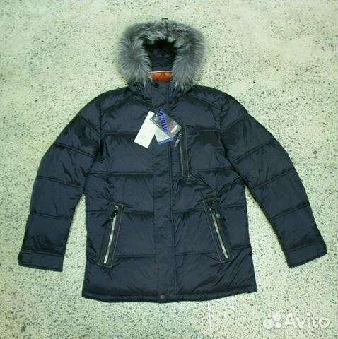 a96612d7d05 Зимняя мужская куртка аляска на тинсулейте