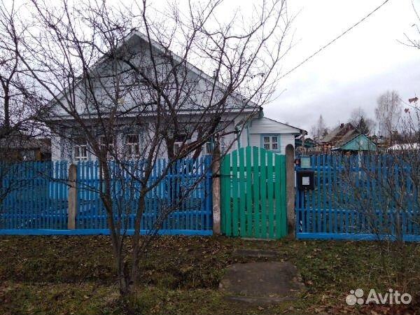 House 58m2 on a plot of 7 hundred. 89206725125 buy 6