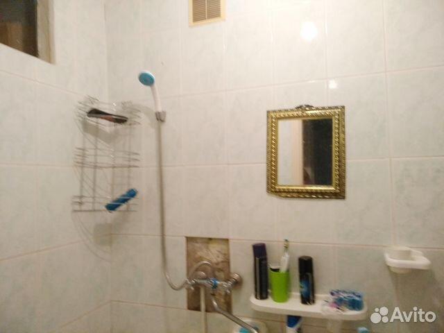 Продается однокомнатная квартира за 1 660 000 рублей. Новороссийск, Краснодарский край, улица Куникова, 60.