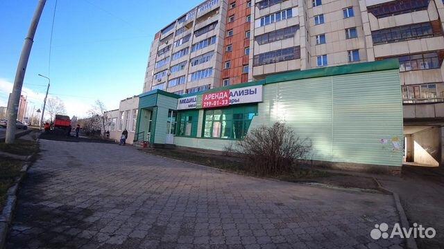 Коммерческая недвижимость уфа объявление снять место под офис Лялин переулок