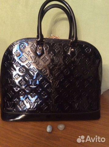 ad816685f05a Сумка Louis Vuitton новая из Дубая   Festima.Ru - Мониторинг объявлений