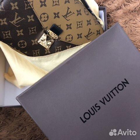 fff1a89c3e93 Сумка Louis Vuitton pochette metis   Festima.Ru - Мониторинг объявлений