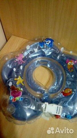 89505817183 Детский надувной круг
