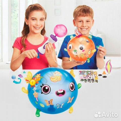 Onoies - фабрика надувных больших шаров 89304019156 купить 2