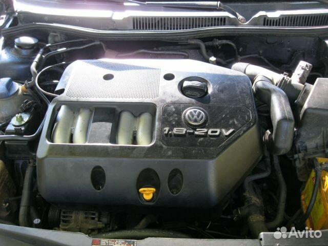 Volkswagen Bora, 1999 89205931831 купить 10
