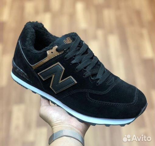 4d436977f265 Модные зимние кроссовки New Balance   Festima.Ru - Мониторинг объявлений