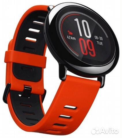 Смарт-Часы AmazFit Pace 89058089998 купить 1
