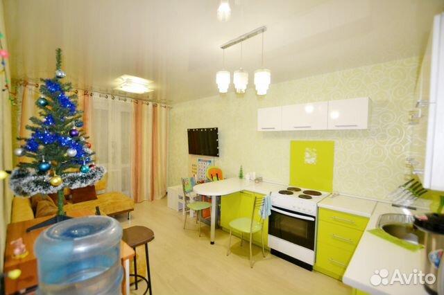 Продается двухкомнатная квартира за 2 200 000 рублей. Киров, Мостовицкая улица, 1.