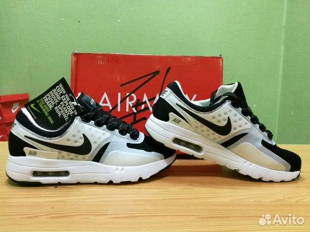 Кроссовки Nike Air Max Zero р-ры 36 fc59e906ff2f4