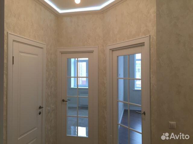 Продается двухкомнатная квартира за 9 990 000 рублей. посёлок Коммунарка, Москва, улица Липовый Парк, 2.