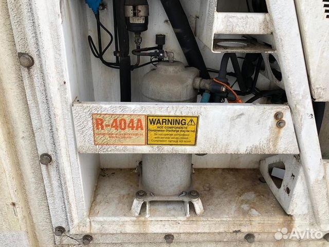 Рефконтейнер 40 футов thermo king magnum 9954497 купить 5