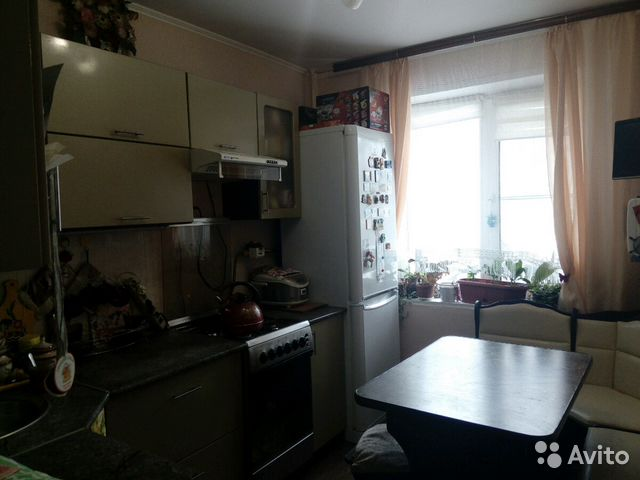 Продается трехкомнатная квартира за 3 000 000 рублей. Новокуйбышевск, Самарская область, улица Островского, 36.