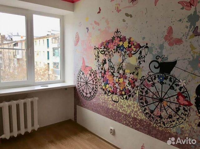 Продается трехкомнатная квартира за 3 050 000 рублей. Мира, 159.