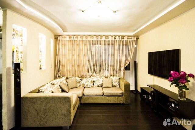 Продается трехкомнатная квартира за 5 100 000 рублей. Мира проспект, 26а.