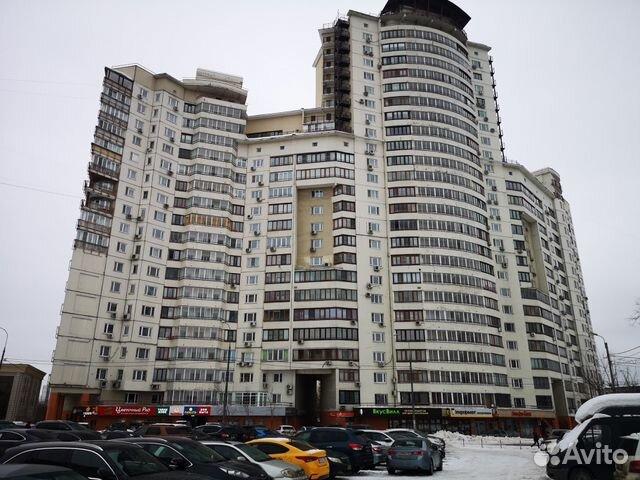 Продается двухкомнатная квартира за 15 900 000 рублей. Москва, Азовская улица, 24к2.