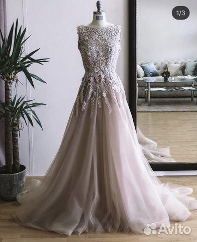 2571548ee68 Платье вечернее