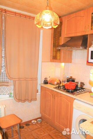 Продается трехкомнатная квартира за 2 500 000 рублей. Петрозаводск, Республика Карелия, Сегежская улица, 3А.