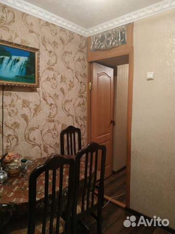 Продается однокомнатная квартира за 1 080 000 рублей. Чеченская Республика, Грозный.