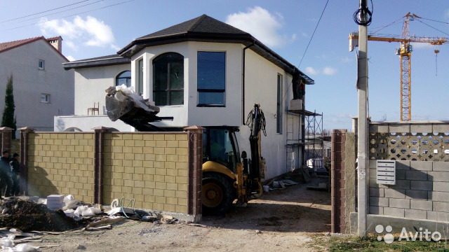 Новый дом быстро и качественно